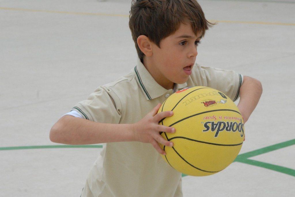 Sport und Lernen